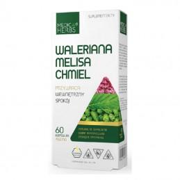 WALERIANA MELISA CHMIEL
