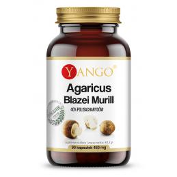 AGARICUS- ekstrakt 40%...