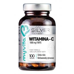 WITAMINA C 1000 mg FORTE +...
