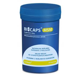 BICAPS MSM – siarka organiczna