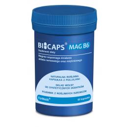 BICAPS MAG B6 – magnez +...