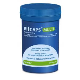 BICAPS MULTI - multiwitamina