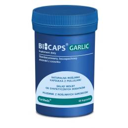 BICAPS GARLIC - czosnek