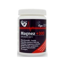MAGNEZ +300