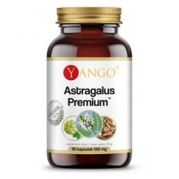 ASTRAGALUS PREMIUM™