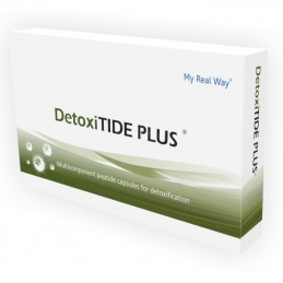 DETOXITIDE PLUS NA...