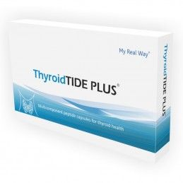 THYROIDTIDE PLUS NA TARCZYCĘ