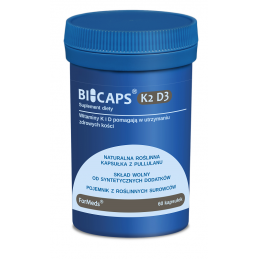 BICAPS K2 D3