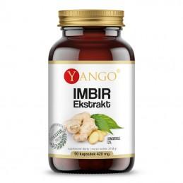 IMBIR ekstrakt