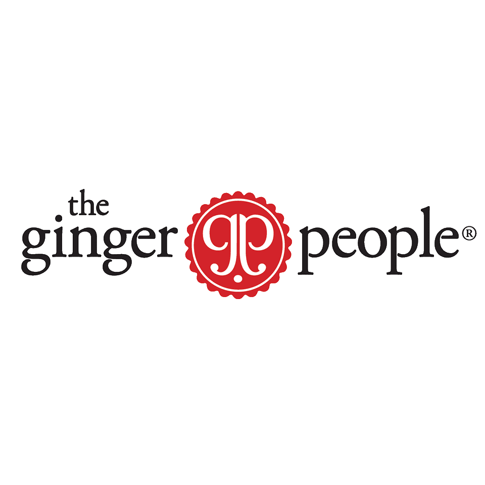 GINGER PEOPLE